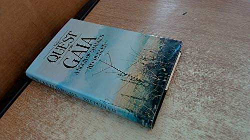 The Quest for Gaia: A Book of Changes by Kit Pedler