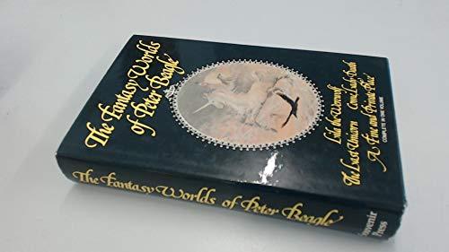 The Fantasy World of Peter Beagle par Peter S. Beagle