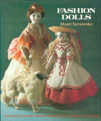 Fashion Dolls By Maree Tarnowska