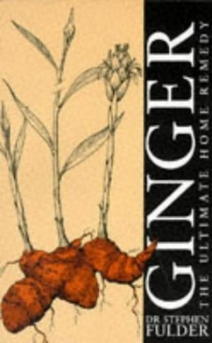 Ginger By Stephen Fulder