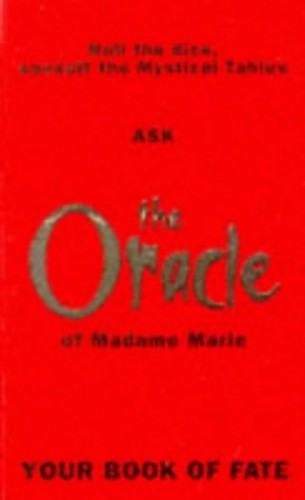 The Oracle By Madame Marie