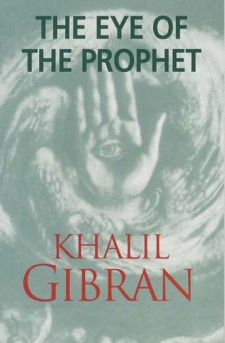 Eye of the Prophet By Margaret Crosland