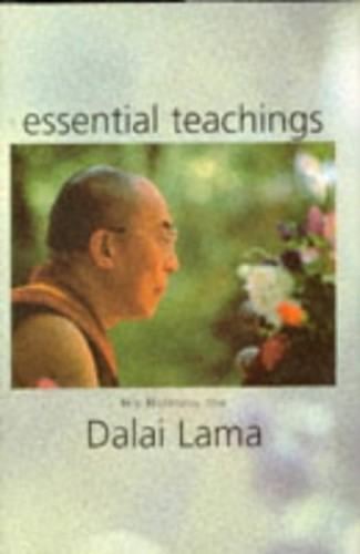 Essential Teachings by Dalai Lama XIV