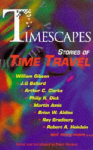 Timescapes By Peter Haining