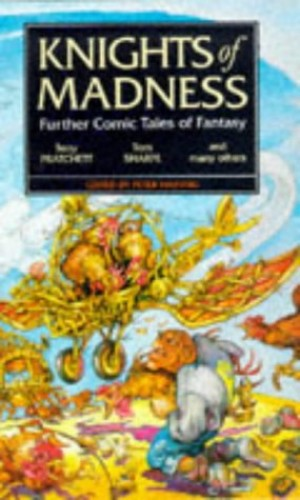 Knights of Madness Edited by Peter Haining