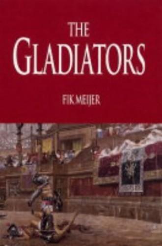Gladiators By Fik Meijer