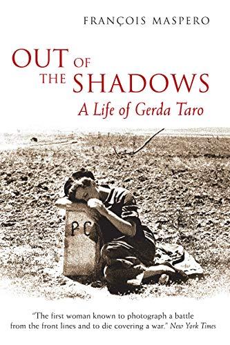 Out of the Shadows von Geoffrey Strachan