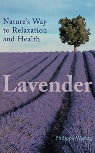 Lavender By Philippa Waring