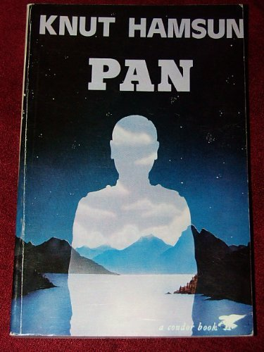 Pan Hamsun By Knut Hamsun