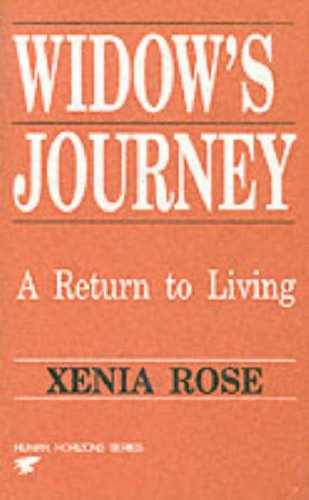 Widow's Journey By Xenia Rose