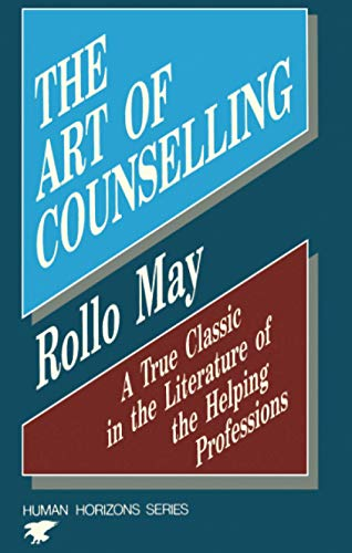 Art of Counselling By Rollo May