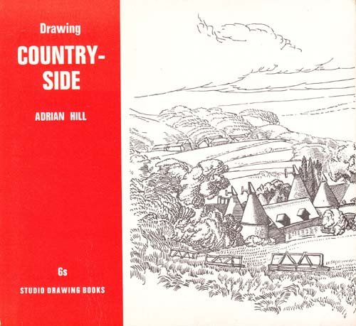 Countryside By Adrian Hill