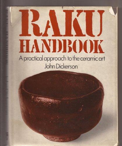 Raku Handbook By John Dickerson