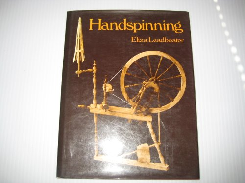 Hand Spinning By Eliza Leadbeater