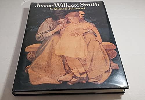 Jessie Wilcox Smith By S. Michael Schnessel