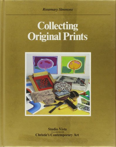 Collecting Original Prints by Simmons