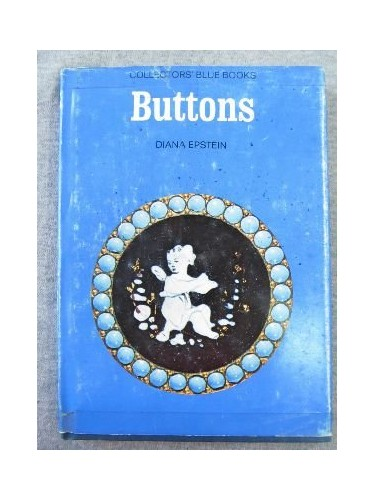 Buttons By Diana Epstein