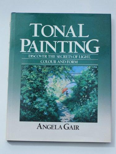 Tonal Painting By Angela Gair