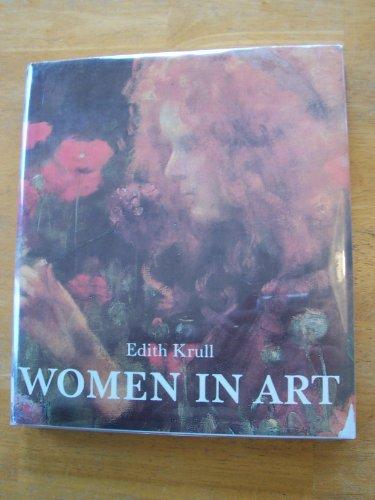 Women in Art By Edith Krull