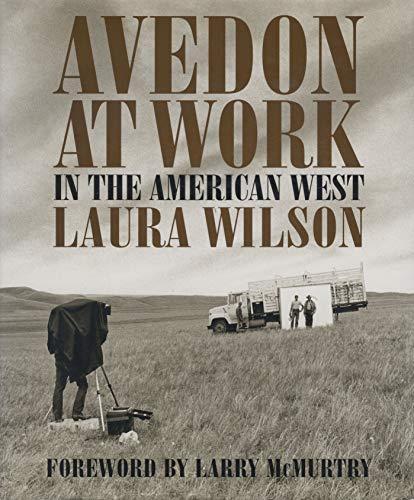 Avedon at Work By Laura Wilson