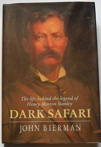 Dark Safari By John Bierman