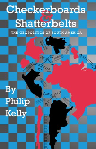 Checkerboards and Shatterbelts By Philip Kelly