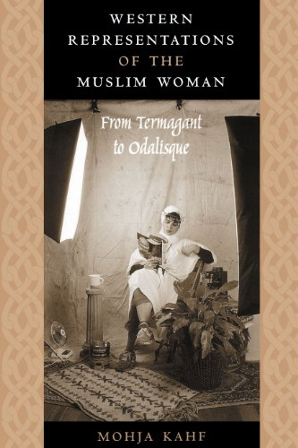 Western Representations of the Muslim Woman By Mohja Kahf