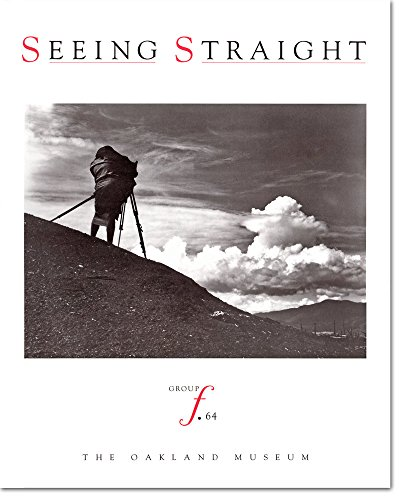 Seeing Straight By Therese Heyman