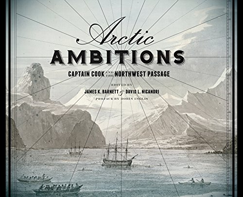 Arctic Ambitions By Edited by James K. Barnett