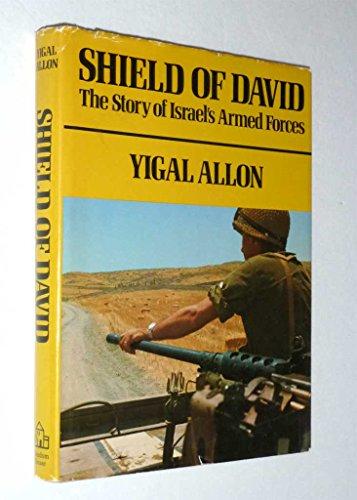 Shield of David By Yigal Allon