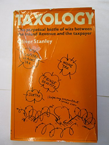 Taxology By Oliver Stanley