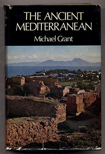 Ancient Mediterranean By Michael Grant
