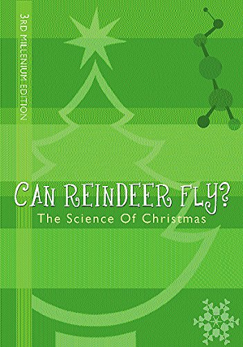 Can Reindeer Fly? By Roger Highfield