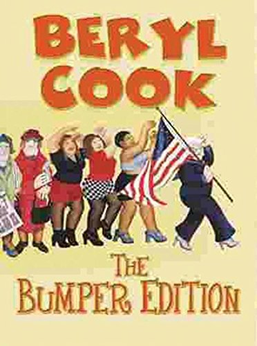 Beryl Cook: The Bumper Edition By Beryl Cook