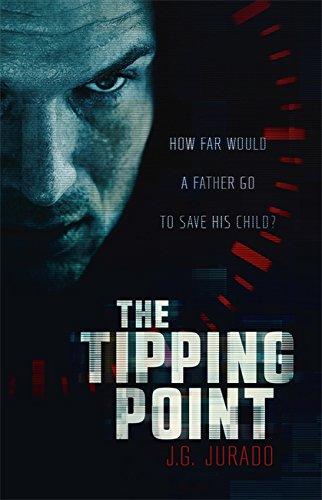 The Tipping Point By J.G. Jurado