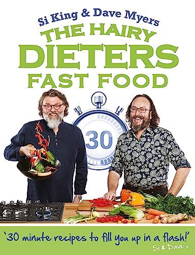 The Hairy Dieters: Fast Food by Hairy Bikers