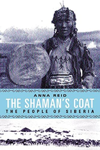 The Shaman's Coat By Anna Reid
