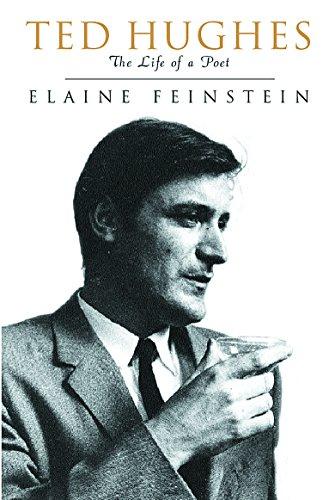 Ted Hughes By Elaine Feinstein