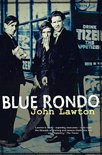 Blue Rondo By John Lawton