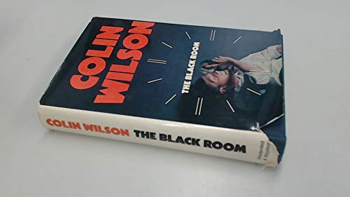 Black Room By Colin Wilson
