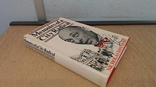 Memoirs of a City Radical By Nicolas Davenport
