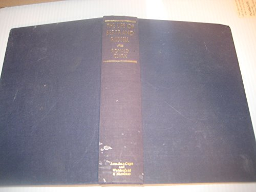 Life of Bertrand Russell By Ronald W. Clark