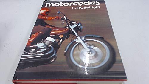 Motor Cycles By L.J.K. Setright