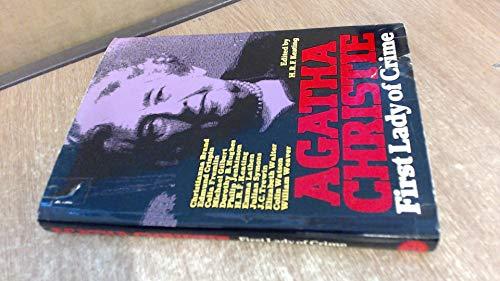 Agatha Christie By Edited by H. R. F. Keating