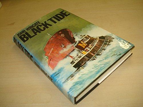 Black Tide By John Wingate