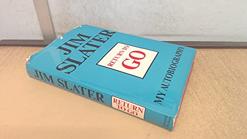 Return to Go By Jim Slater