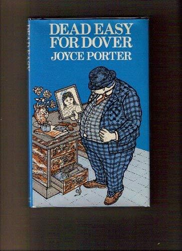 Dead Easy for Dover By Joyce Porter