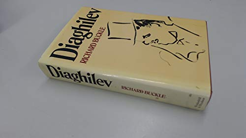 Diaghilev By Richard Buckle