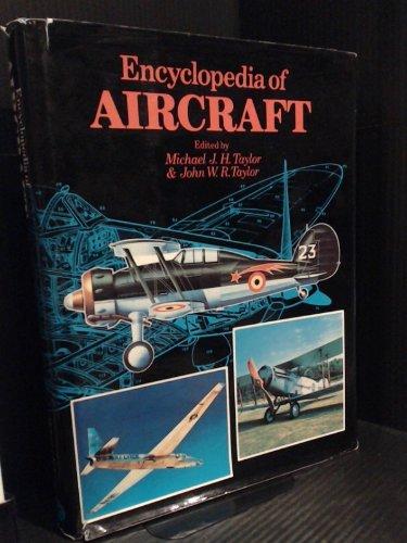 Encyclopedia of aircraft