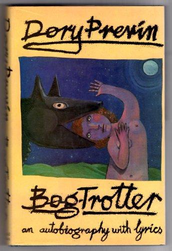 Bog-trotter By Dory Previn